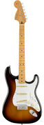 Guitare Eléctrique Fender Stratocaster Jimi Hendrix MN 3TS Limited ED
