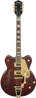 Guitare Electrique Hollow Body Gretsch G5422 TG Walnut Stain