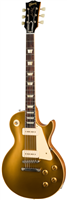 Guitare Electrique Gibson Custom Shop 1956 Les Paul Goldtop Reissue VOS