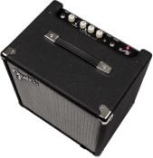 Ampli Basse Fender Rumble 25 V3