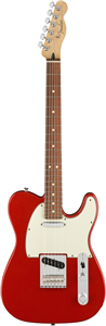 Guitare Electrique Fender Player Telecaster Pao Ferro, Sonic Red