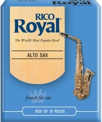 Anches Saxophone Rico Force 3,5