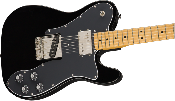 Guitare Electrique Squier Classic Vibe '70s Telecaster® Custom, Maple Fingerboar