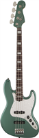 Fender Adam Clayton Jazz Bass®, Rosewood Fingerboard, Sherwood Green Metallic