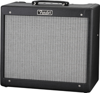 Ampli Fender Blues Junior IV Hot Rod à lampe