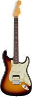Guitare Electrique Fender American Ultra Stratocaster® HSS, Rosewood, Ultraburst