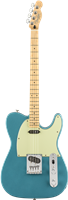 Fender Tenor Tele®, Maple Fingerboard, Lake Placid Blue