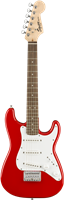 Guitare Electrique Squier Mini Strat®, Laurel Fingerboard, Torino Red