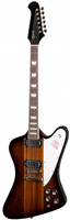 Guitare Electrique Gibson Firebird Tobacco Burst