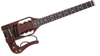 Guitare de voyages Traveler Guitar PRO-SERIES - Brown