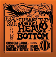 Cordes Ernie Ball 10-52 Heavy Bottom