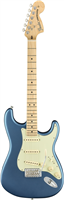 Guitare Electrique Fender American Performer Stratocaster®, Maple, Satin Lake Placid Blue