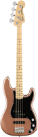 Basse Fender American Performer Precision Bass®, Maple Fingerboard, Penny