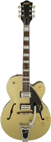 Guitare Electrique Gretsch Streamliner Gold Dust - Bigsby