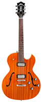 GUILD Starfire II NAT (Série Newark Street/Semi-Hollow Body)