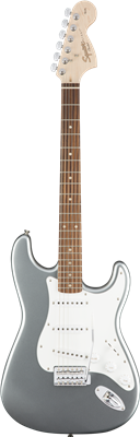 Electric Guitars Squier Affinity Series™ Stratocaster®, Laurel Fingerboard, Slic