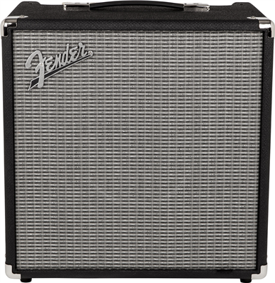 Ampli basse Fender Rumble 40 watts V3