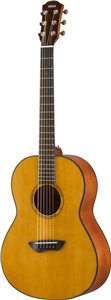 Guitare E/A Yahama CSF1M Vintage Natural