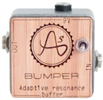 Pédale d'effet Anasound BUMPER – BUFFER & PICKUP RESONANCE