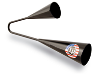 Latin Percussion LP231A Agogo Cloche Standard