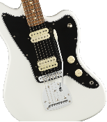 Fender Player Jazzmaster®, Pau Ferro Fingerboard, Polar White