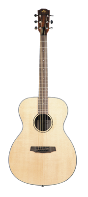 Guitare Acoustique JM Forest SD29 SP Dreadnought