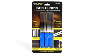 MusicNomad MN225 - GRIP GUARDS