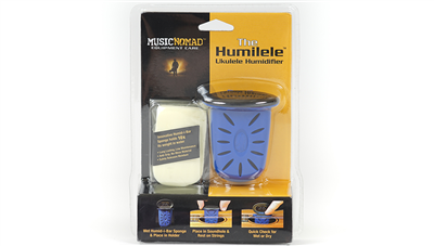 MusicNomad MN302 - THE HUMILELE