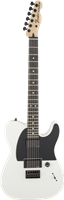 Fender Jim Root Telecaster®, Ebony Fingerboard, Flat White