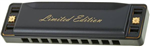Harmonica Fender signature Lee Oskar en Do