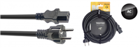 Cable alimentation 5 m SCHUKO 7M