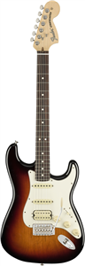 Guitare Electrique Fender American Performer Stratocaster® HSS, Rosewood Fingerb