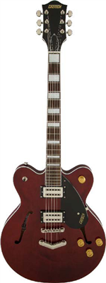 Guitare Electrique Gretsch Streamliner Double Walnut Stain