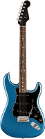 Guitares Electrique Fender American Professional Stratocaster Lake Placid Blue