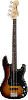 Basse Fender American Performer Precision Bass®, Rosewood Fingerboard, 3-Color S