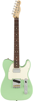 Guitare Electrique Fender American Performer Telecaster® Humbucking, Rosewood, Satin Surf Green