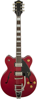 Guitare Electrique Gretsch Streamliner Double Flagstaff Sunset - Bigsby