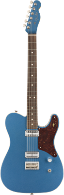 Fender Limited Edition Cabronita Telecaster®, Rosewood Fingerboard, Lake Placid