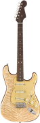 Electric Guitars Fender Rarities Quilt Maple Top Stratocaster®, Rosewood Neck, N