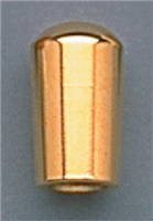 Bouton sélecteur toggle Gold inch