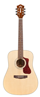 GUILD D-140 NAT avec housse (Série Westerly/Dreadnought)
