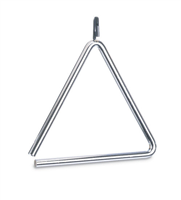 Latin Percussion LPA122 Triangles Aspire 8""