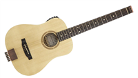 Guitare de voyages Traveler Guitar AG-105 EQ