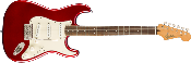Guitare Electrique Squier Classic Vibe '60s Stratocaster®, Candy Apple