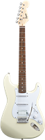 Guitare Electrique Squier Bullet® Strat® with Tremolo HSS, Laurel Fingerboard, A