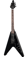Guitare Electrique Gibson Flying V B-2 Satin Ebony