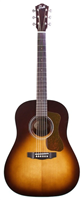 GUILD DS-240 Memoir Slope Shoulder Dreadnought Vintage Burst (Série Westerly/Mém