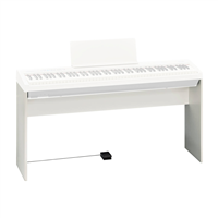 Support pour Piano FP-30 Blanc