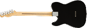 Fender Player Telecaster®, Maple Fingerboard, Black