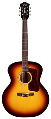 GUILD F-40 Traditional ATB  (Série Traditional USA/Jumbo)